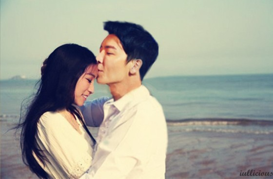 [JinHaexy Snapshoot] Sea of love