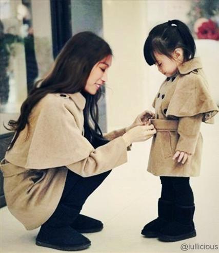[Jinhae Snapshot] Haejin Eomma
